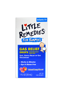 Little Remedies© for Tummys™ Gas Relief Drops